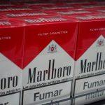 【衝撃】煙草の注意書き、とんでもないことになるwwwwwwww(画像あり)