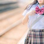 【人身事故】女子高生、電車にはねられ左腕切断→ ご覧ください・・・