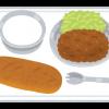 【驚愕】長野県庁他で学校給食フェア→ その独特のメニューが話題にwwwwwwww(リンク先に動画あり)