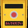 【怒報】押しボタン信号のボタン押すやつwwwwwwww