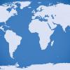 【悲報】4chan民「コロナウイルス怖いから世界地図を修正したンゴwwww」(画像あり)