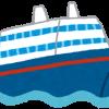 【衝撃動画】新型コロナ感染クルーズ船の現在wwwwwwww