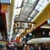 【新型コロナ】大阪黒門市場の現在…