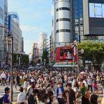 【衝撃】東京の民度、全然低くなかったwwwwwwww(画像あり)