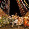 【驚愕】ブラジルのカーニバルに有名人たちの巨大人形が…グレタもいるよwwwwwwww(画像あり)