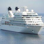 【新型コロナ】米クルーズ船「グランド・プリンセス」、オークランドに入港