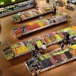 【驚愕】アメリカさん、買い物中のコロナ感染を防ぐ為に実施した対策が話題にwwwwwwww(画像あり)