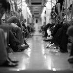 【ロックダウン】外出禁止令のNY、地下鉄の現状がこちら…(画像あり)