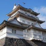【悲報】60代男性、小田原城の中心で「コロナだ」と叫ぶwwwwwwww