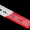 【新型コロナ】イギリス政府、中国製コロナ検査キットを買った結果wwwwwwww