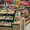 【新型コロナ】スーパーで進む感染対策の現状…