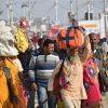 【衝撃】インドの街から人が消えた結果wwwwwwww(画像あり)