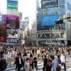【自粛要請】渋谷の人出、行動データで明らかに…(画像あり)