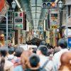 【コロナ速報】大阪人、やはり頭がおかしかった・・・(※衝撃画像)