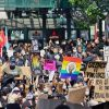 【驚愕】BLMデモ、京都でも……