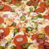 【驚愕】台湾のピザハットさん、世界初のとんでもないピザを発表wwwwwwww(画像あり)