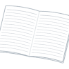 【驚愕】コクヨさん、一風変わった新作ノートを発売(画像あり)