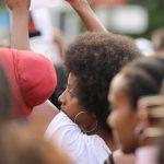 【全米デモ】ワシントンの女性黒人市長「ブラック・ライブズ・マター広場に改名したわよ!」→ 結果……