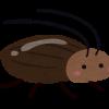 【妄想】ゴキブリにチャームポイントを一つ追加してみんなに好かれる昆虫にしろwwwwwww