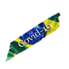 【新型コロナ】 中南米、ヤバいことになってきてる……