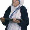 """【衝撃】聖女マザー・テレサの""""ダークサイド""""がヤバすぎる……"""