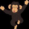 【驚愕】毛の無いチンパンジー、ヤバいwwwwwwww(画像あり)