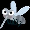 【衝撃】アメリカで大量発生中の巨大蚊がヤバいwwwwwwww(画像あり)