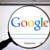 【驚愕】Google社員が絶対使ってはいけない言葉がこちら!!!