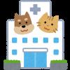 【悲報】イッヌ、動物病院を恐がるwwwwwwww(画像あり)