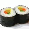 【驚愕】カナダ人さん「日本人すまん。こんな寿司を作ってしまったんだ、許してくれ」→ (画像あり)