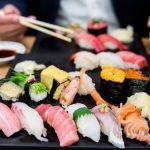 【寿司】サーモンさん、大勝利きたああああああああ!!!