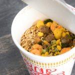 【斬新】日清食品が驚きの商品を新発売…マヂかよこれwwwwwwwwww