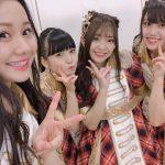 【速報】元SKE48のメンバーを逮捕…犯行内容がとんでもない…