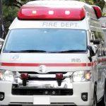 【パラ五輪事故】選手村バスにはねられた北薗新光選手の怪我がヤバ過ぎる…