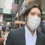 【驚報】小室圭さんに無視された女記者、無視されて当然のことをしていた・・・